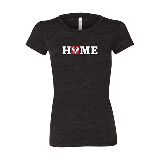 Canada HOME Women's T-shirt