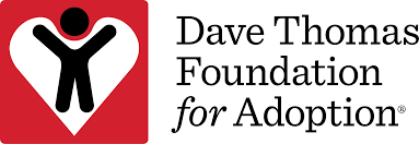 Round Up for Dave Thomas Foundation for Adoption