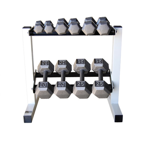 Cast Iron Dumbbell Set 5lb-120lb