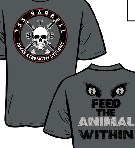 Animal Within T-shirt