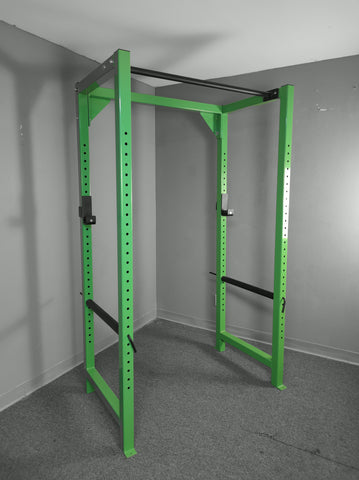 2.5x2.5 Power Rack V2