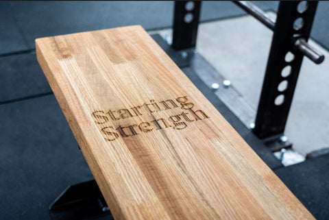 Starting Strength Bench