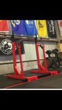 Adjustable Squat Stands