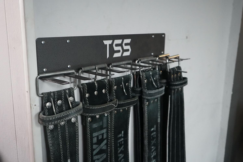 TSS Belt & Band Hanger
