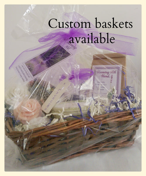 Blooming Hill Gift Baskets