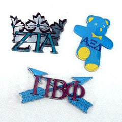 Mascot Magnet Sorority CLOSEOUT ITEMS