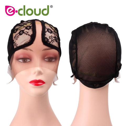 Image of lace wig weaving cap