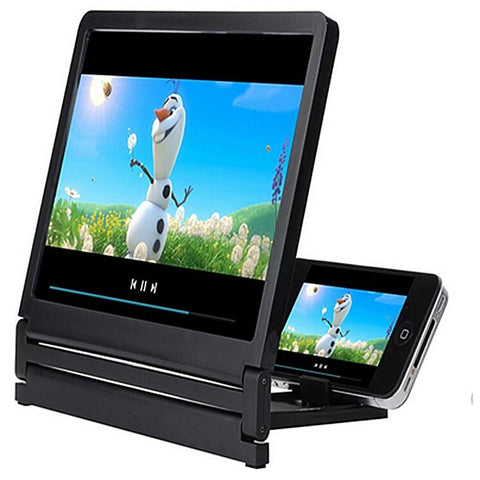 Image of MAGICAL MOBILE PHONE SCREEN MAGNIFIER