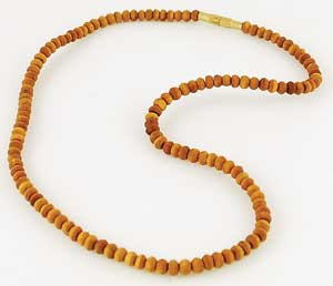 Sandalwood Prayer Mala 2mm
