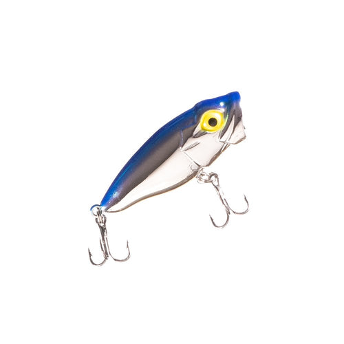 Arkie Popper Crankbait - Arkie Lures