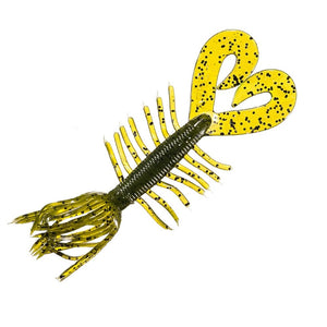 Salty Crawlin' Grub - Arkie Lures