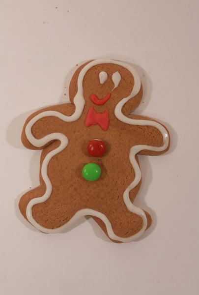 Large Gingerbread Men