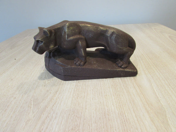 Nittany Lion Statue (Chocolate)