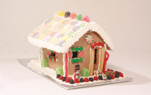 Gingerbread House not available 2019
