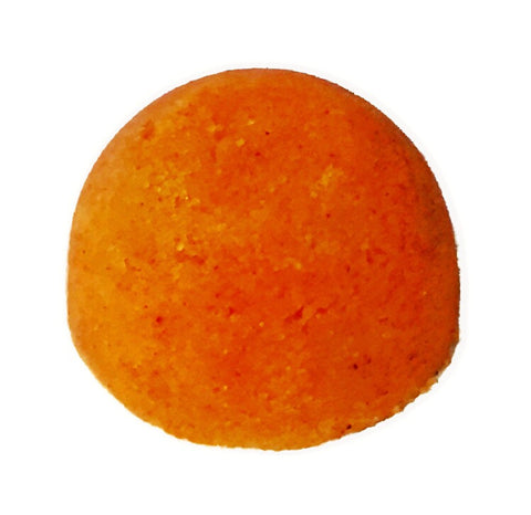 Midnight Orange Peppermint Bath Bomb