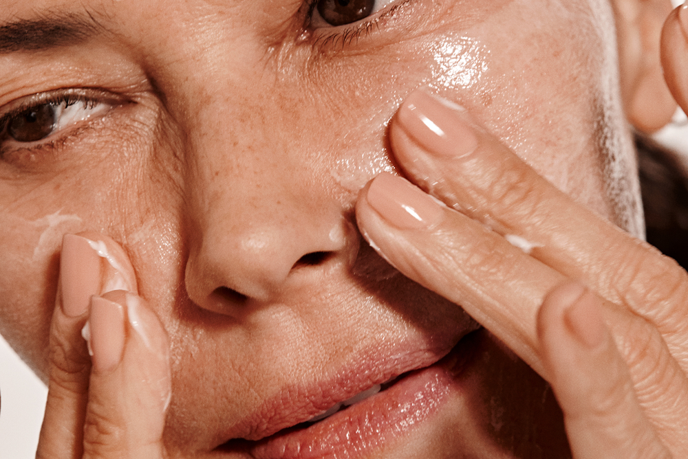 The 6 Signs of Aging Skin