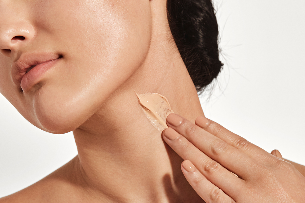 How to Take Care of Your Neck & Chest During Your Skincare Routine