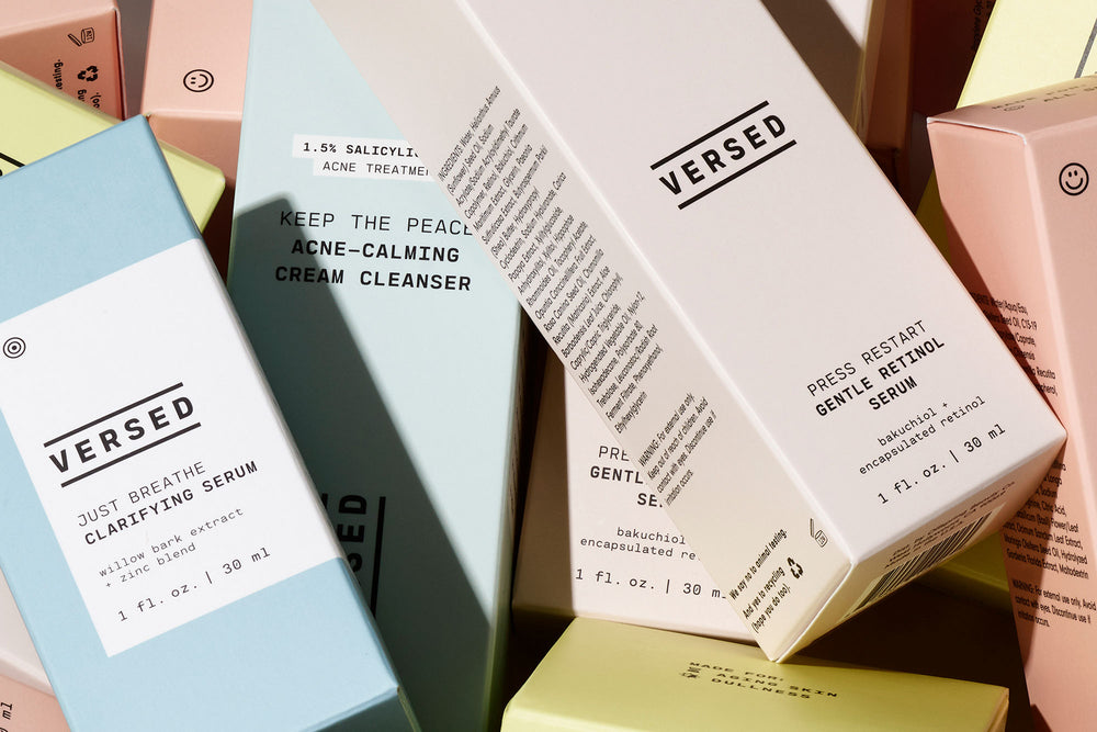 How to Easily Shop For Your Skin Concerns With Our Handy Icon System