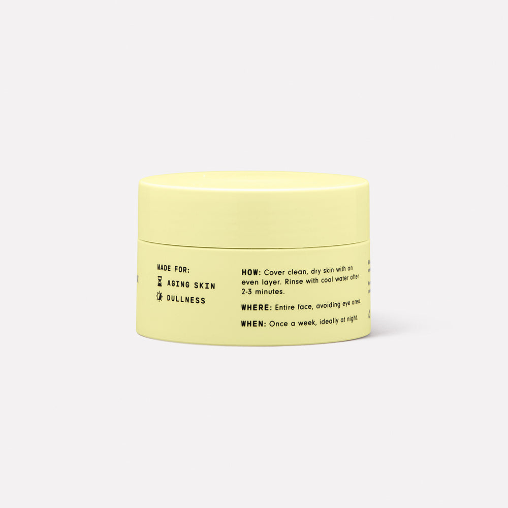 Versed | Doctor's Visit Instant Resurfacing Mask