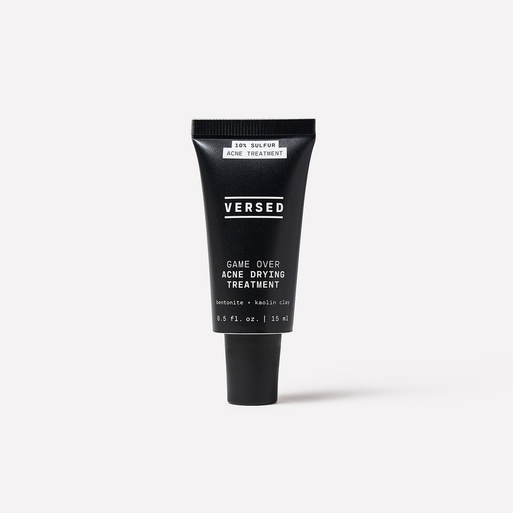 Versed | Game Over Acne Drying Treatment