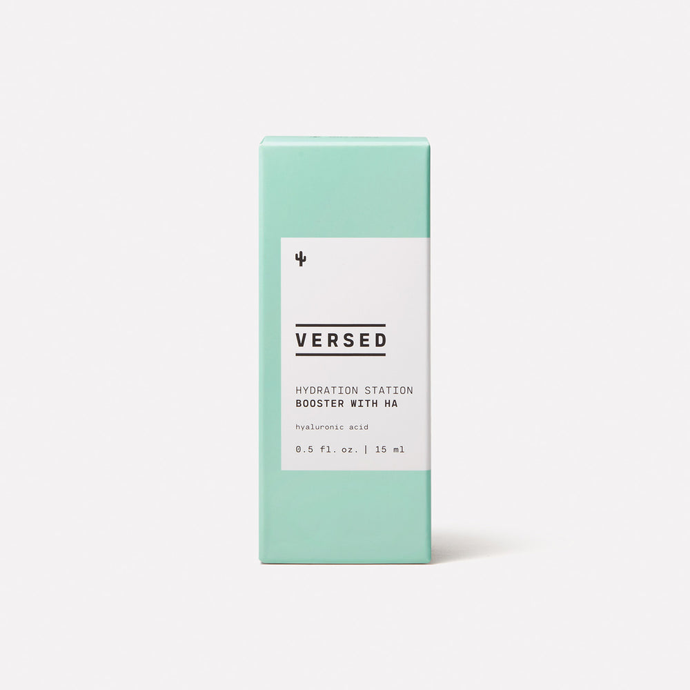 Versed | Hydration Station Booster Serum