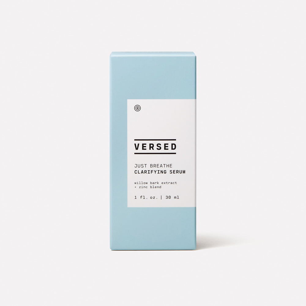 Versed | Just Breath Clarifying Serum