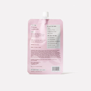 Versed | Look Alive Hydrating Plumping Mask