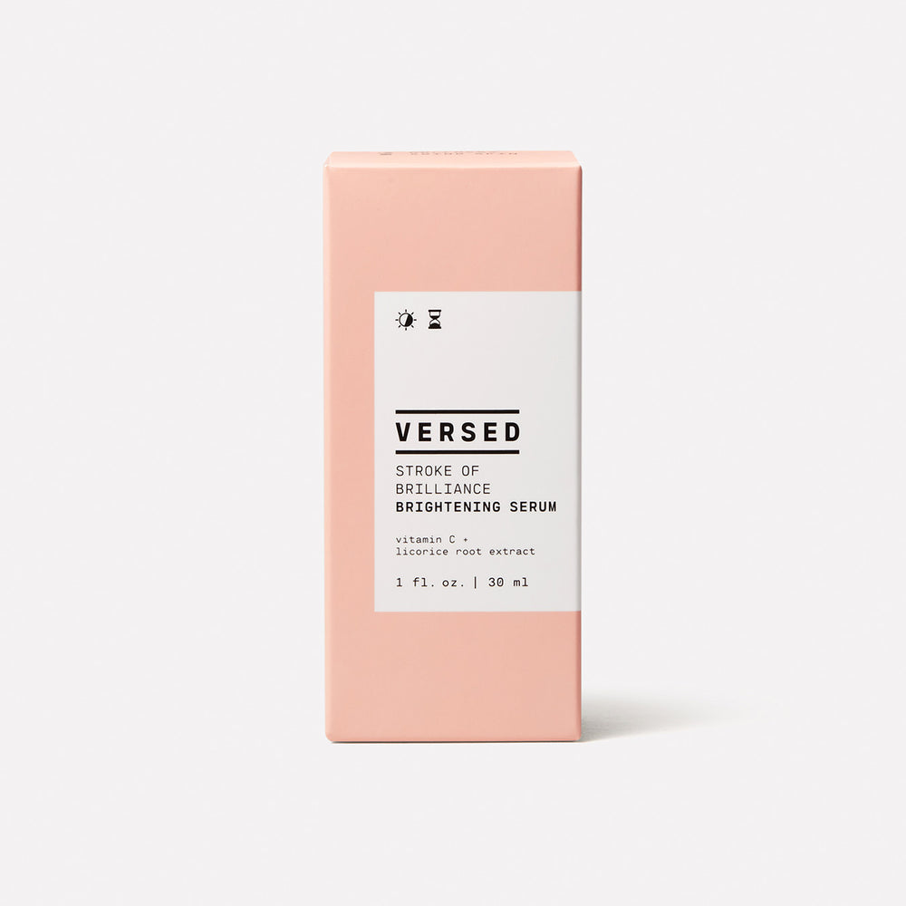 Versed | Stroke Of Brilliance Brightening Serum