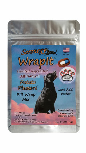 Delicious Limited Ingredient, All Natural Dog Treats | Serenegy Dog Treats