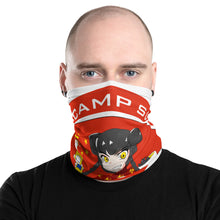 Load image into Gallery viewer, Corona-Chan Neck Gaiter