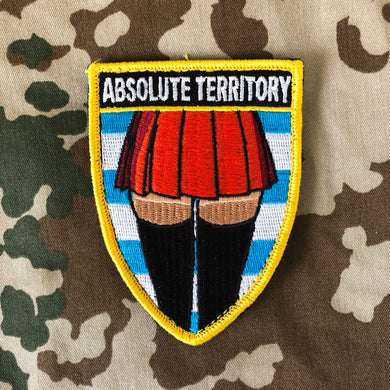 Absolute Territory Patch