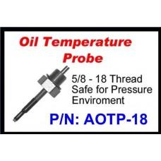 OIL TEMPERATURE PROBE CWW-CPT016