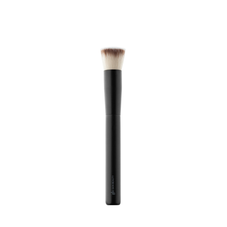 FLAT TOP KABUKI BRUSH - SkinGlow Shop -  Skin Care Vancouver, Skin Care Canada