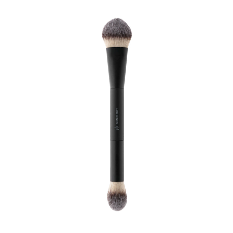 CONTOUR / HIGHLIGHT BRUSH - SkinGlow Shop -  Skin Care Vancouver, Skin Care Canada