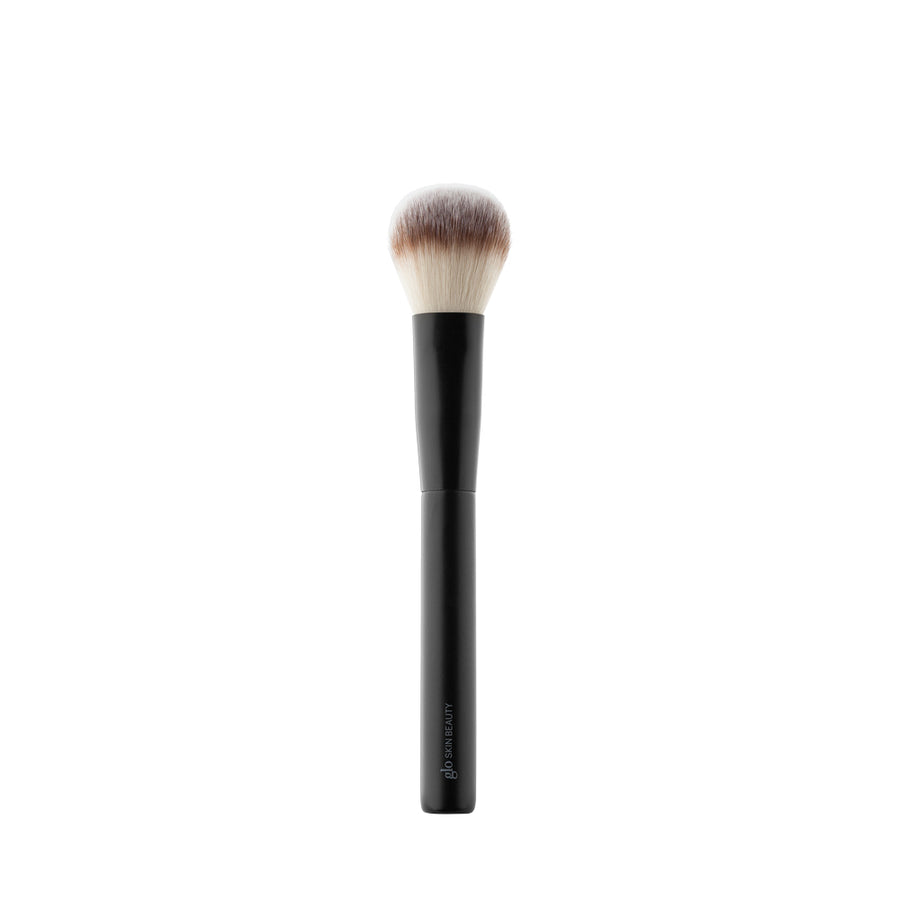 POWDER BLUSH BRUSH - SkinGlow Shop -  Skin Care Vancouver, Skin Care Canada