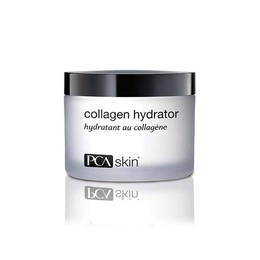 COLLAGEN HYDRATOR - SkinGlow Shop -  Skin Care Vancouver, Skin Care Canada