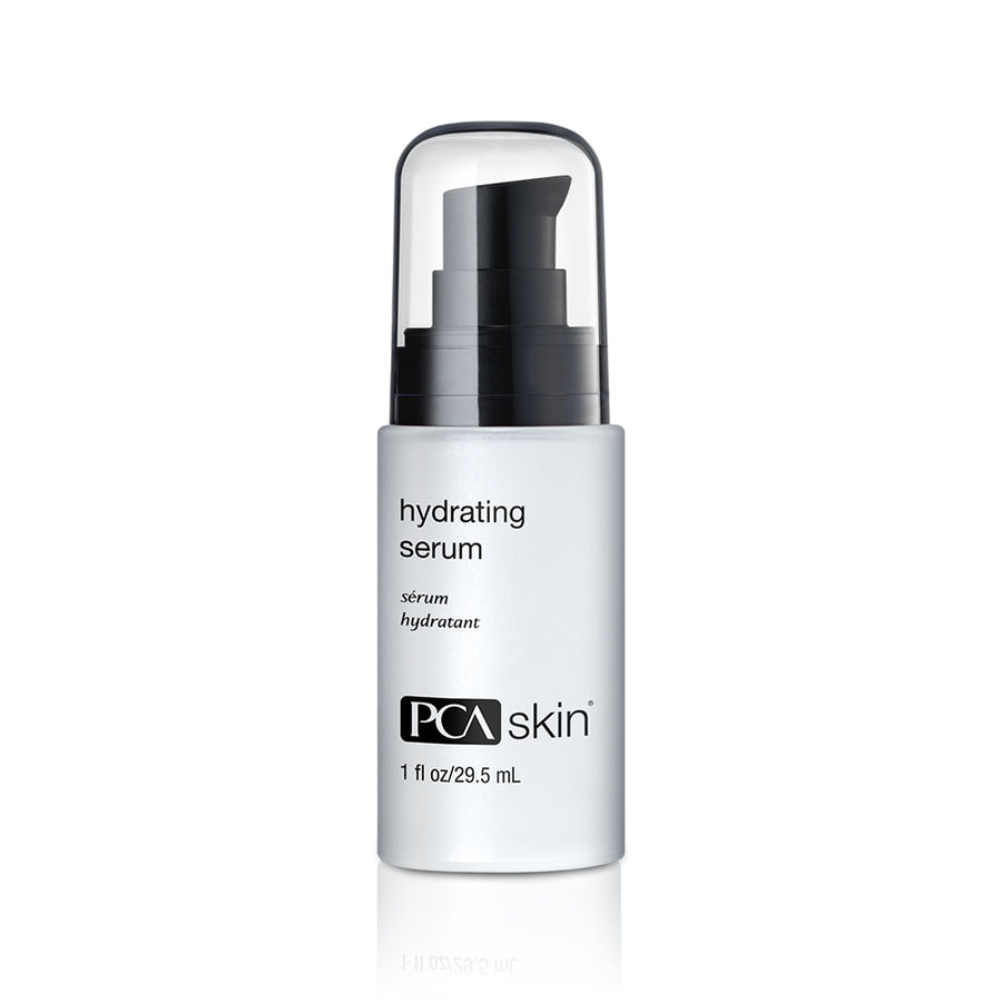Hydrating Serum - SkinGlow Shop -  Skin Care Vancouver, Skin Care Canada