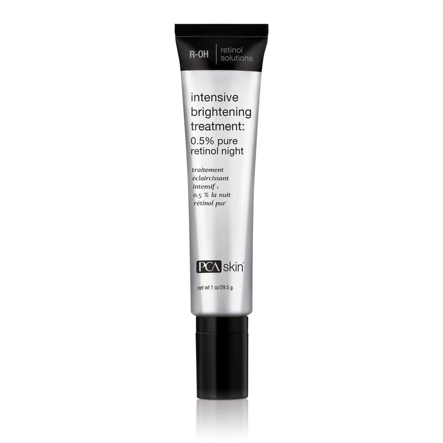 Intensive Brightening Treatment - SkinGlow Shop -  Skin Care Vancouver, Skin Care Canada
