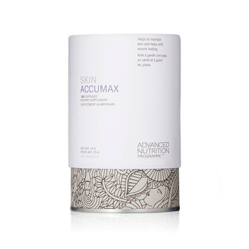 SKIN ACCUMAX (180 CAPS) - SkinGlow Shop -  Skin Care Vancouver, Skin Care Canada