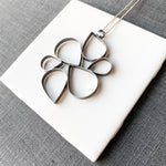 MINIMA - PETALAS - necklace