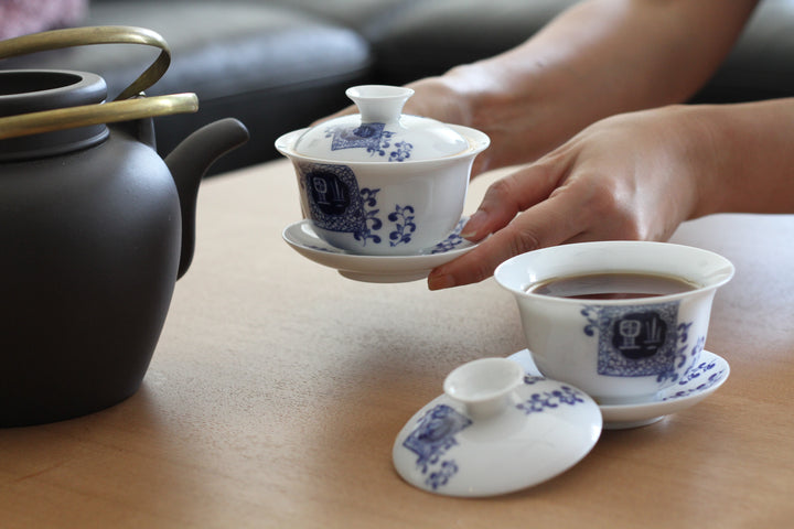 關愛,是共度喝一杯茶的時光 Love and Care – the Essence of Our Tea Enjoyment