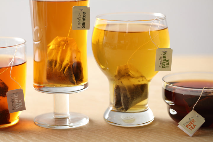 說一說袋泡茶的調飲與清飲,熱泡與冷泡 Brewing with Teabags: Serving it hot, cold, on its own or with added ingredients