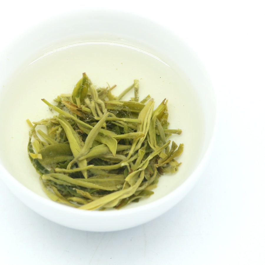 Special Selected Bi Luo Chun Year 2020 Jiang Su (100g)