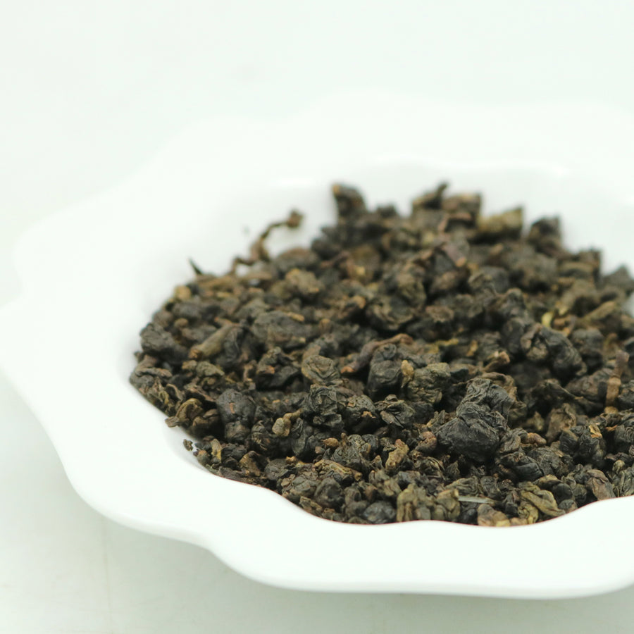 Roasted Ying Xiang Oolong Tea Taiwan (100g)