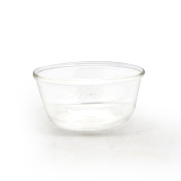 Glass Tea Cup (70ml) PW-310