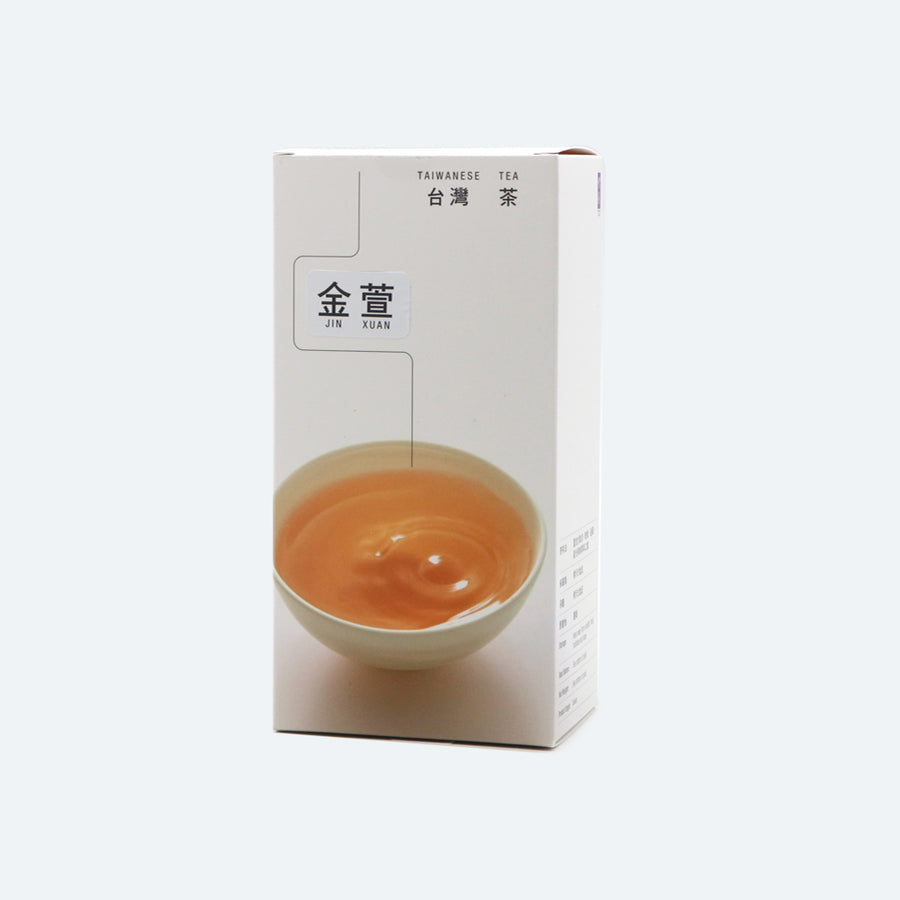First Grade Jin Xuan Oolong Tea Taiwan (100g)