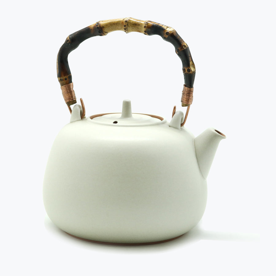 Lin's Ceramics Kettle Set XI (1200ml)