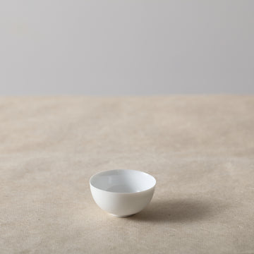 Porcelain Tea Cup (50cc)