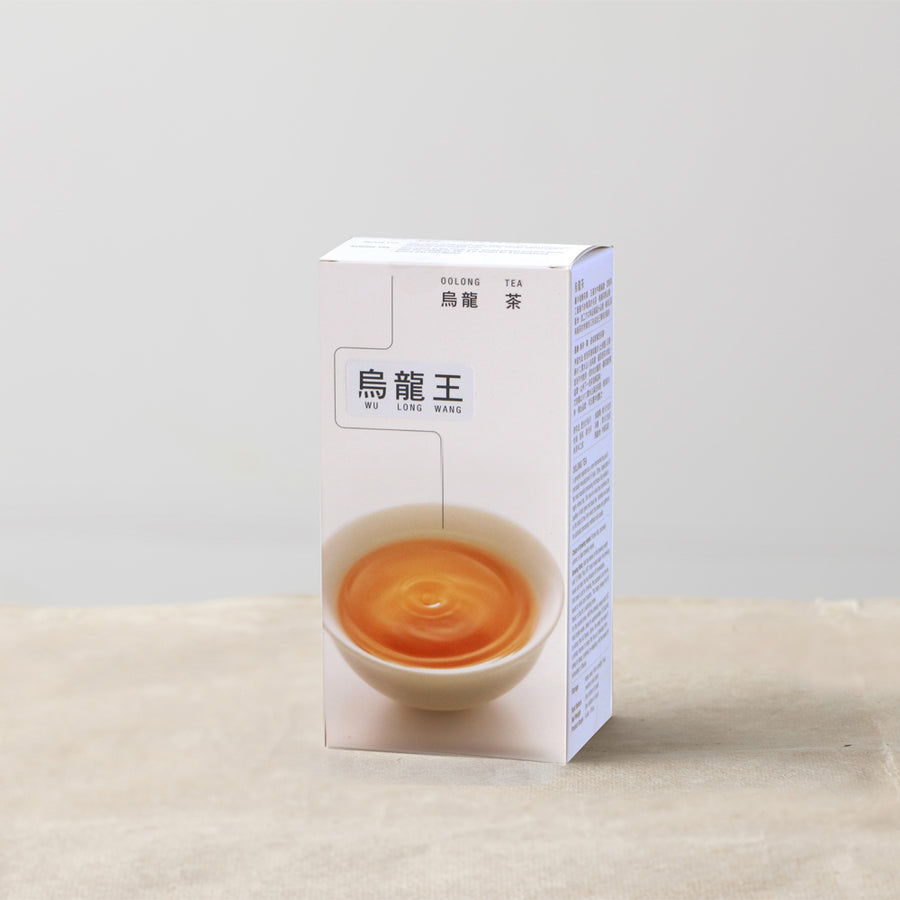 Wu Long Wang Oolong Tea Fujian (100g)