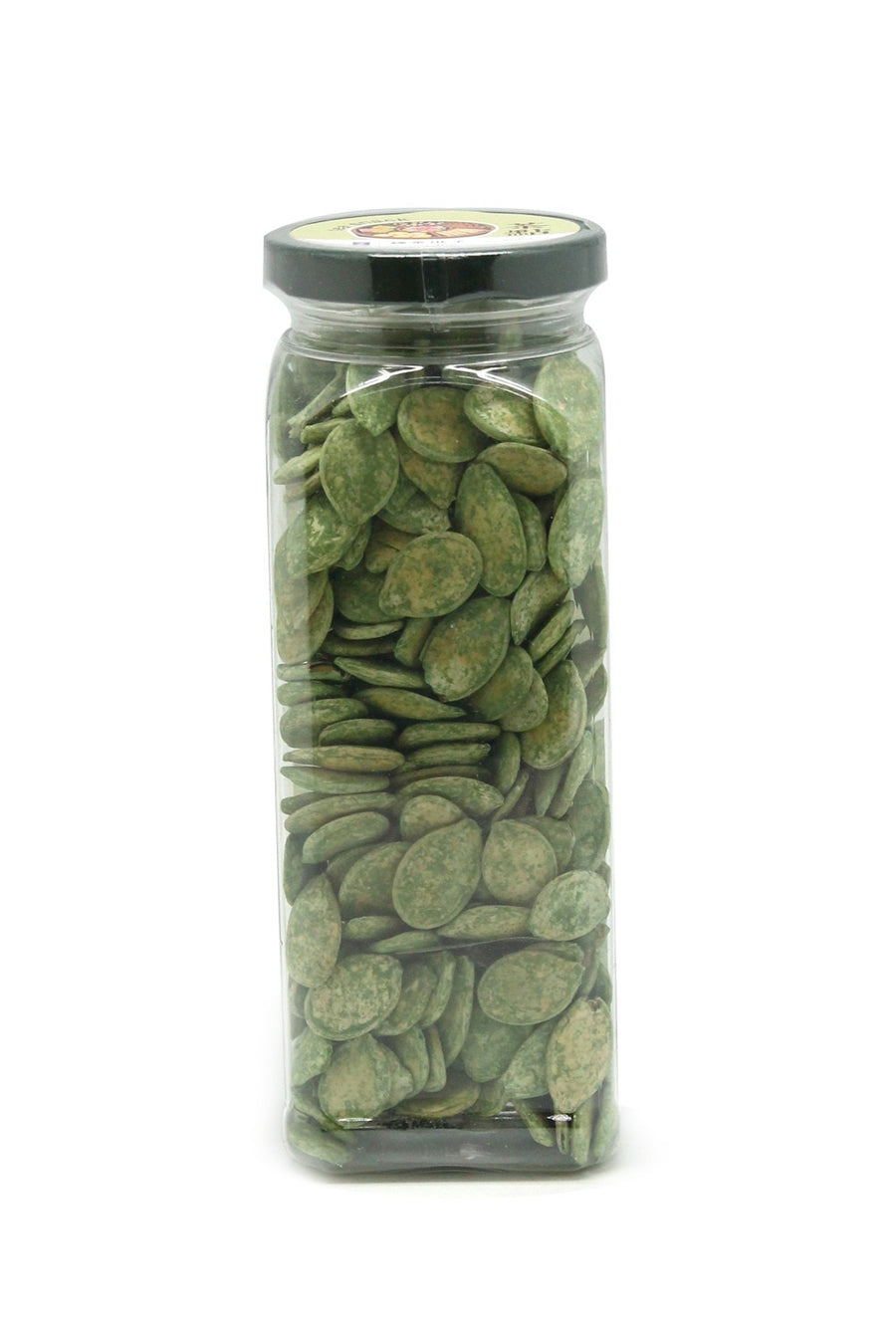 Green Tea Pumpkin Seeds (200g)